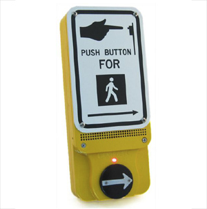 Advisor Guide Accessible Pedestrian Station (AGPS)