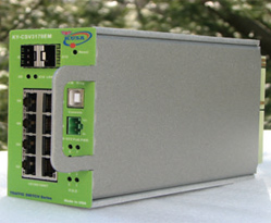 KUSA Ethernet Switch KY-CSV3170EM