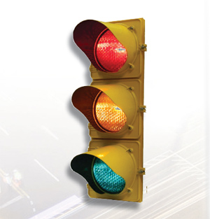 Peek Traffic Signals