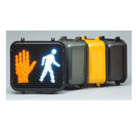 Signal Group LED-Ready Pedestrian Signals