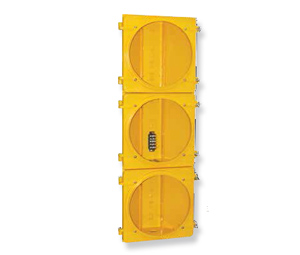 McCain Heavy-Duty Traffic Signal Assembly