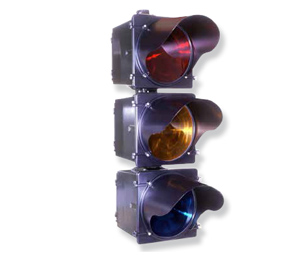 McCain Programmable Traffic Signal